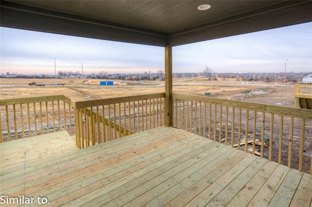 Photo of home for sale at 4104 Abilene Road NW, Ankeny IA