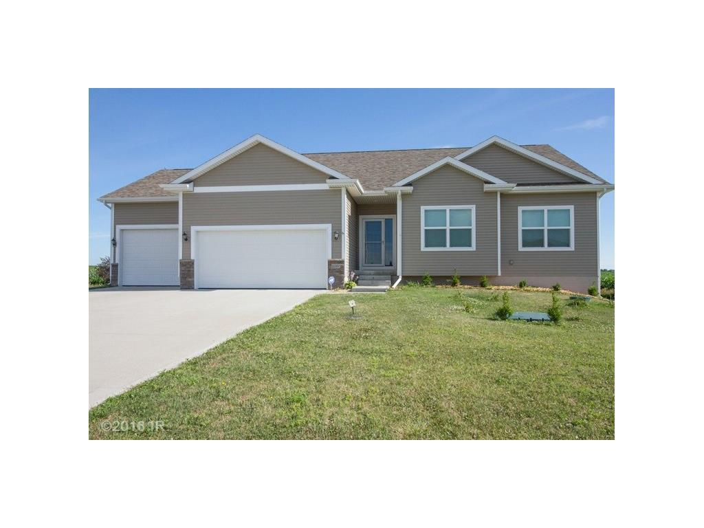 Photo of home for sale at 12357 111th Place NW, Granger IA
