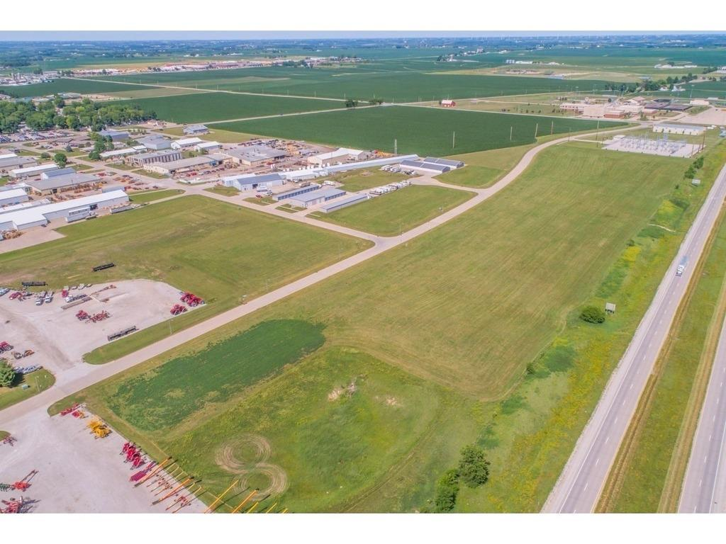 Photo of home for sale at 5 Southgate Business Park, Pella IA