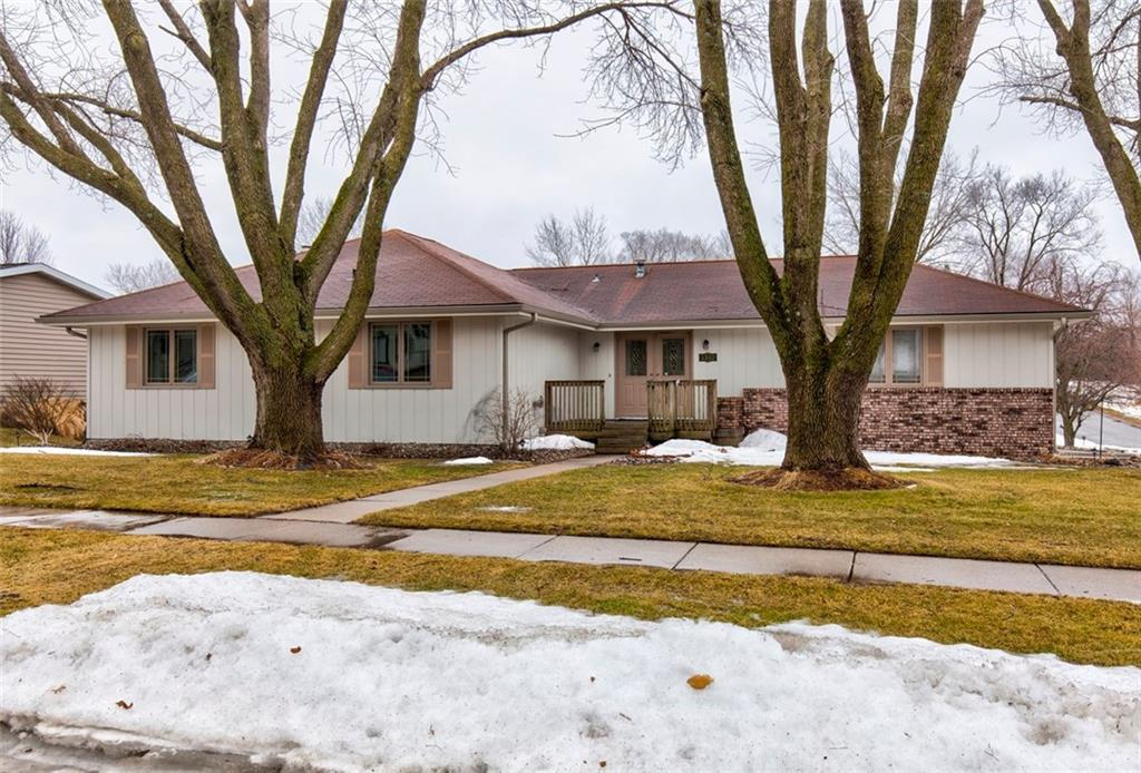 Photo of home for sale at 3332 Kingman Road, Ames IA