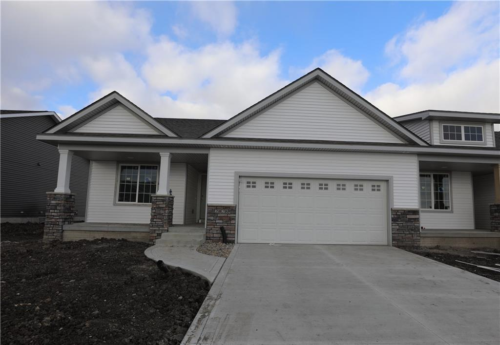 Photo of home for sale at 2828 43rd Street NW, Ankeny IA