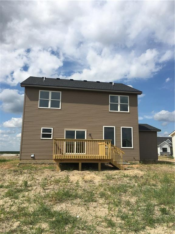 Photo of home for sale at 217 Aaron Avenue NW, Bondurant IA