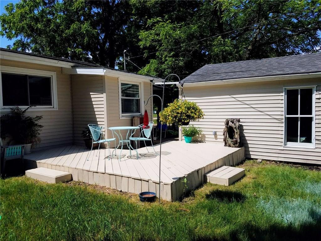 Photo of home for sale at 203 15th Street, Boone IA