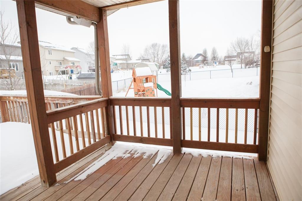 Photo of home for sale at 3214 Brookeline Drive SW, Ankeny IA
