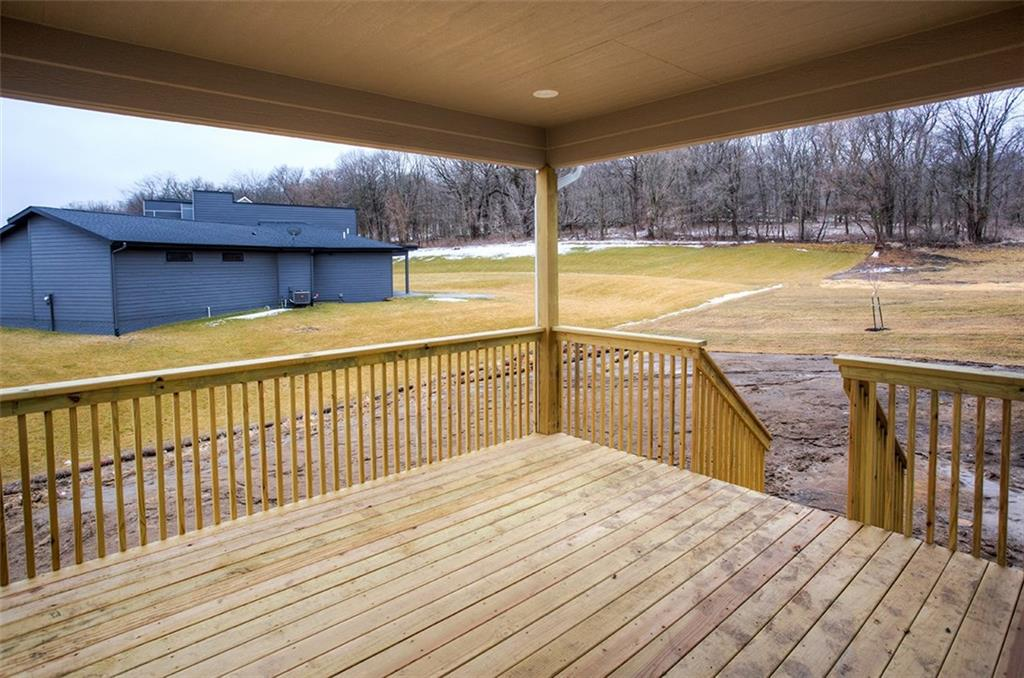 Photo of home for sale at 10214 Thorne Drive, West Des Moines IA
