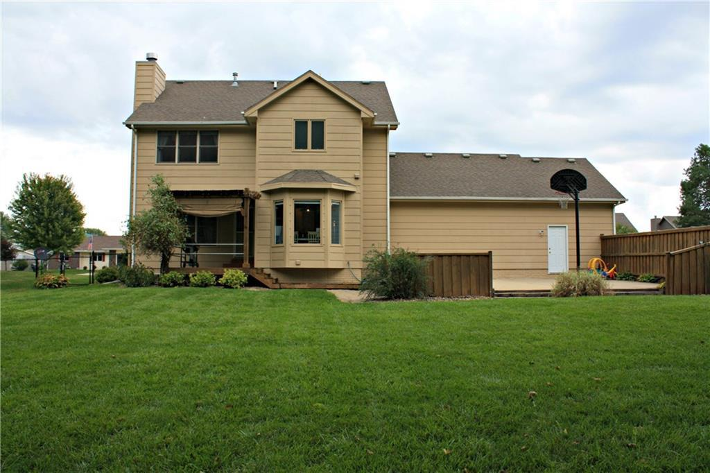 Photo of home for sale at 6948 11th Court NE, Ankeny IA