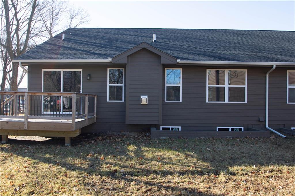 Photo of home for sale at 114 7th Street N, Adel IA