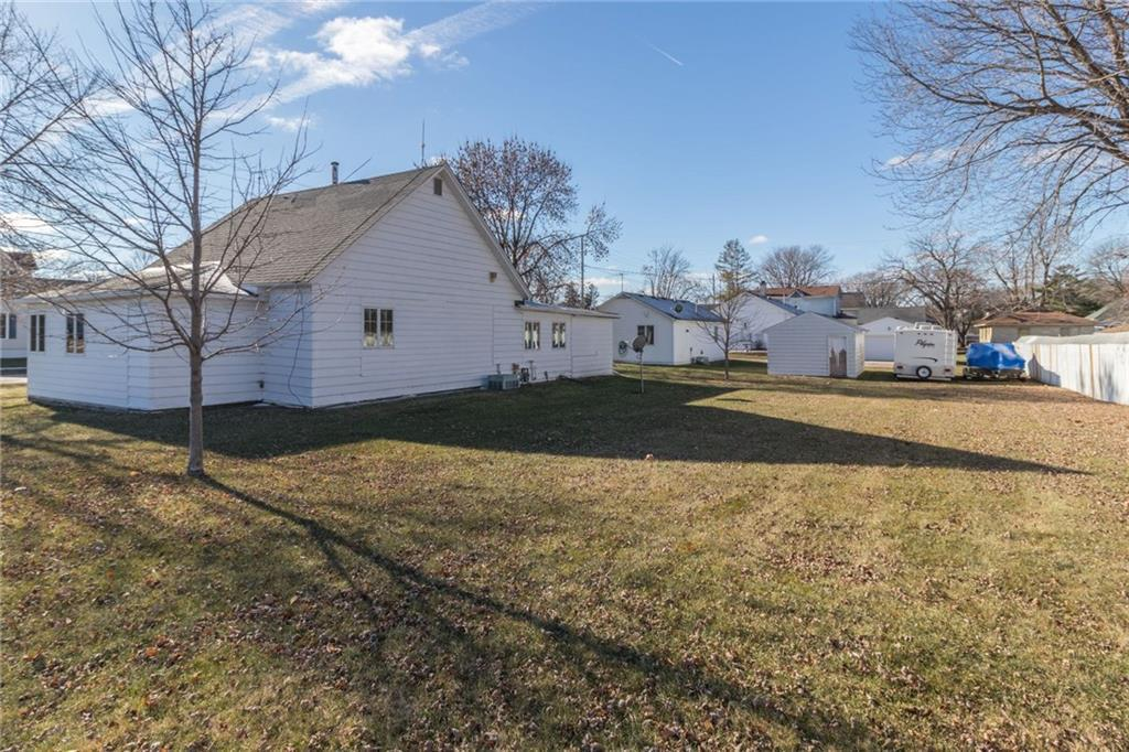 Photo of home for sale at 2106 State Street, Granger IA