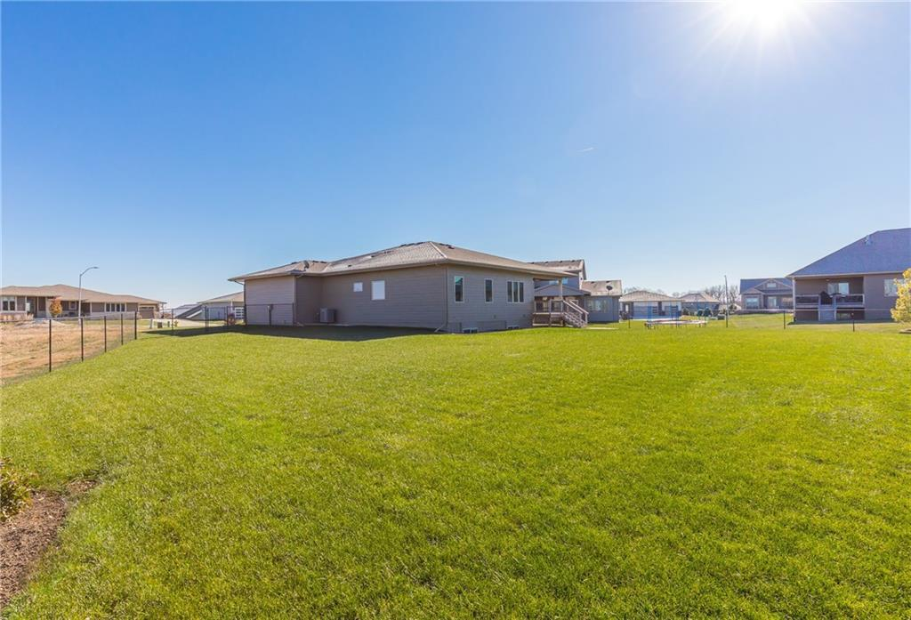 Photo of home for sale at 4908 161st Street, Urbandale IA