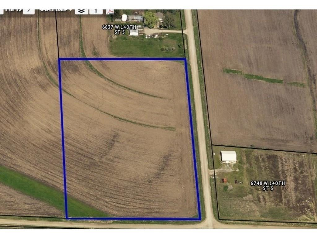 Photo of home for sale at TBD 140th Street W, Mitchellville IA