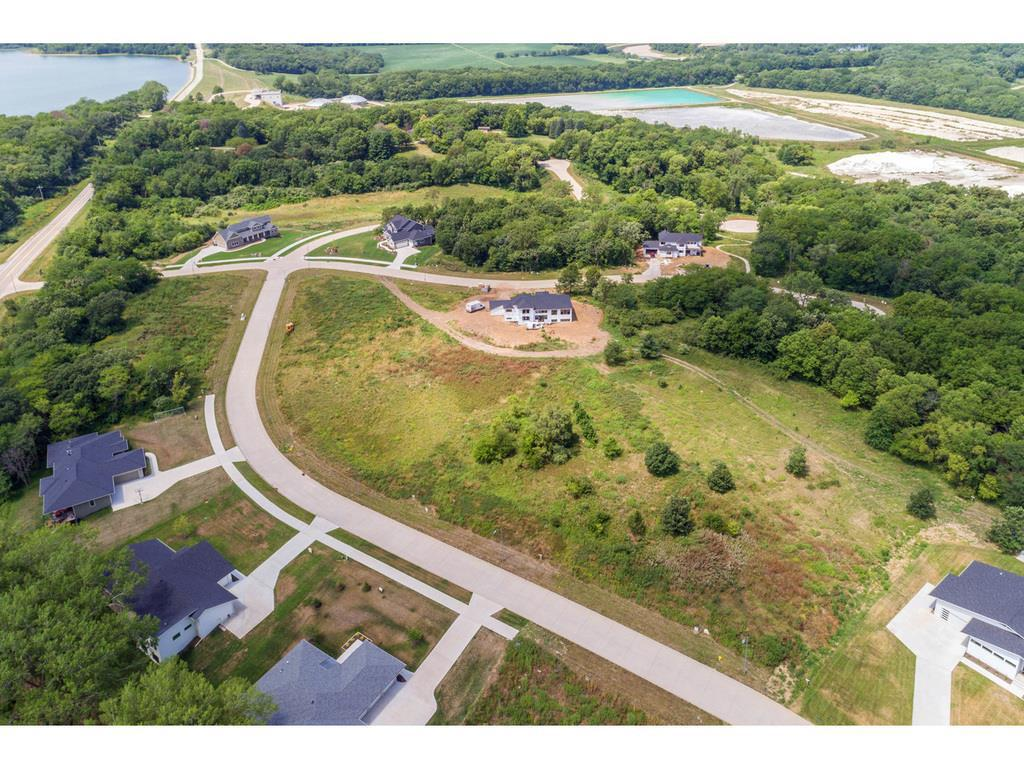 Photo of home for sale at 5405 LAKE RIDGE Drive SW, West Des Moines IA