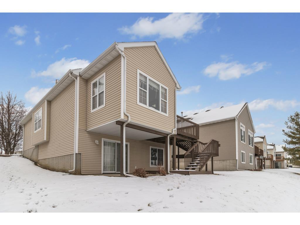 Photo of home for sale at 1725 50th Street S, West Des Moines IA