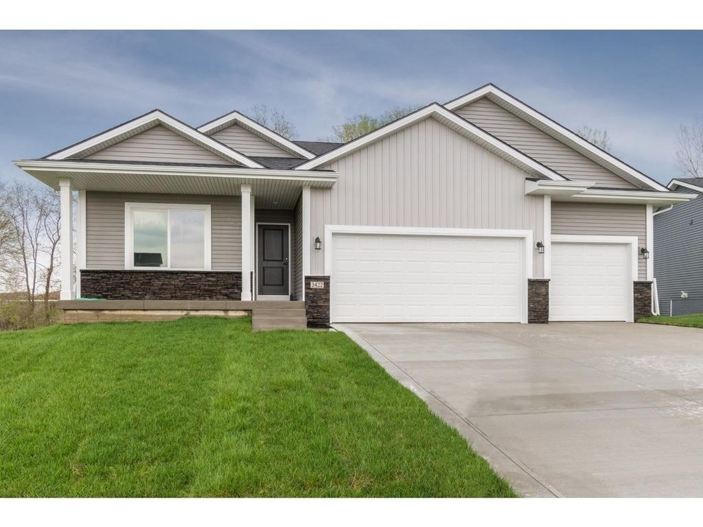 Photo of home for sale at 3422 Herold Avenue E, Des Moines IA