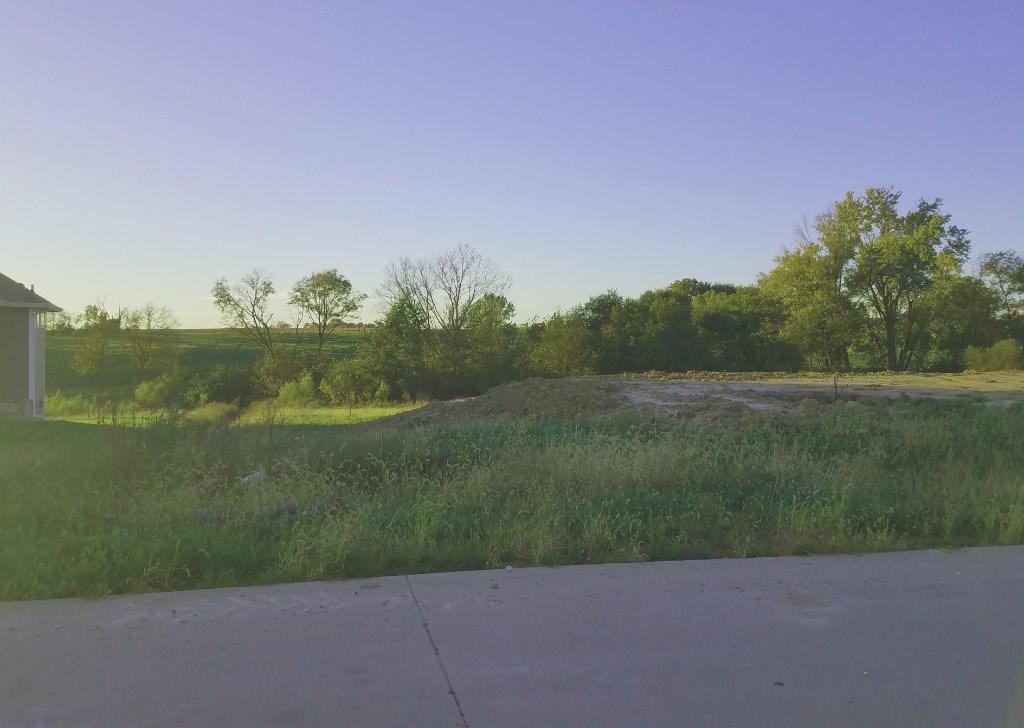 Photo of home for sale at 1127 Silverado Drive, Norwalk IA