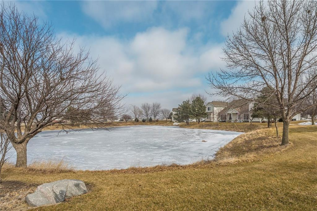 Photo of home for sale at 555 Laurel Street SE, Waukee IA