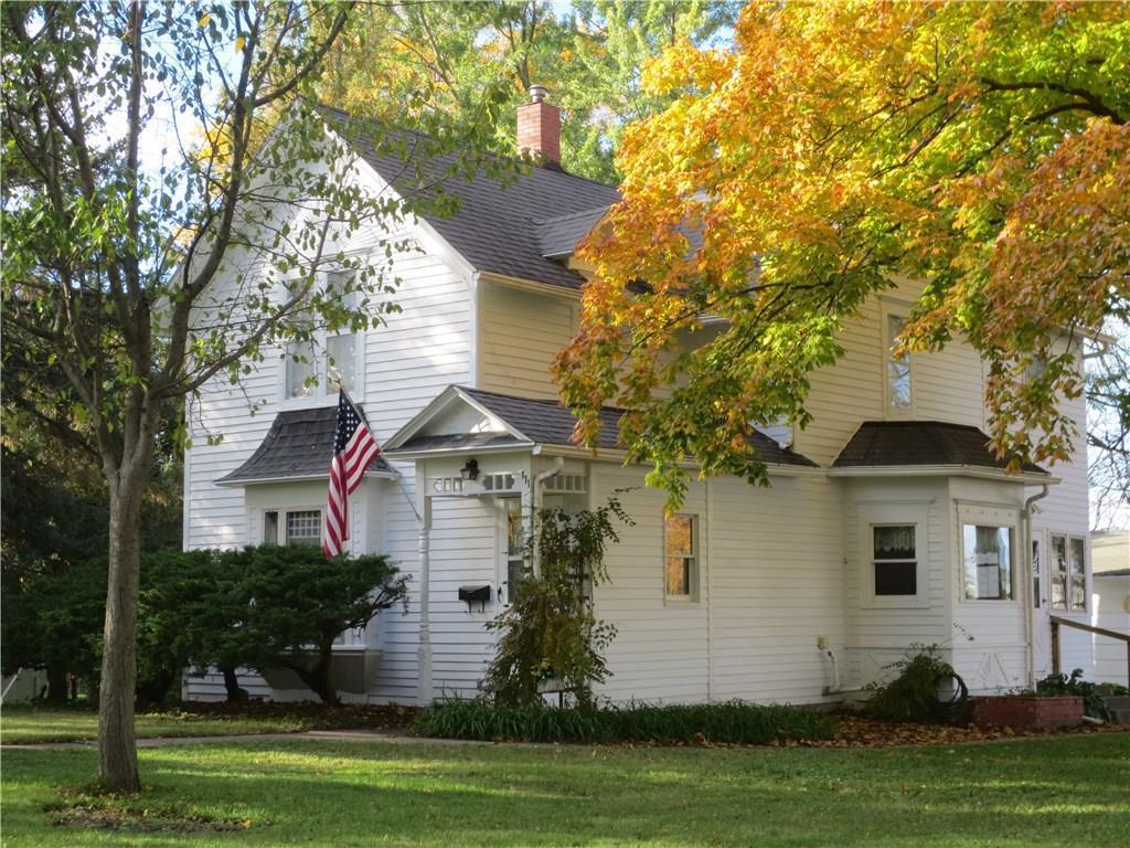 Photo of home for sale at 111 Mathews Drive, Gilbert IA