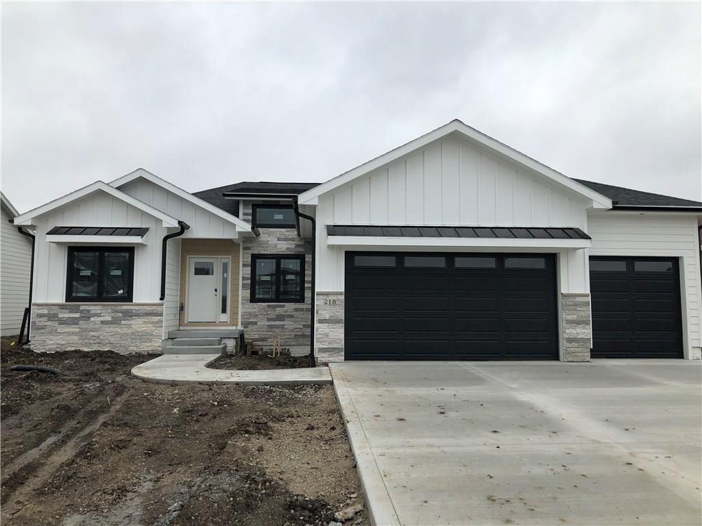 Photo of home for sale at 218 31st Street SE, Altoona IA