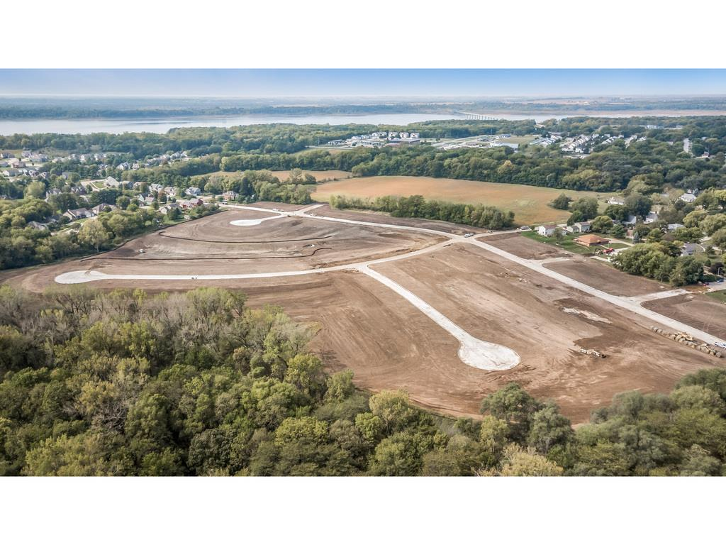 Photo of home for sale at Lot 4 Deer Haven, Polk City IA
