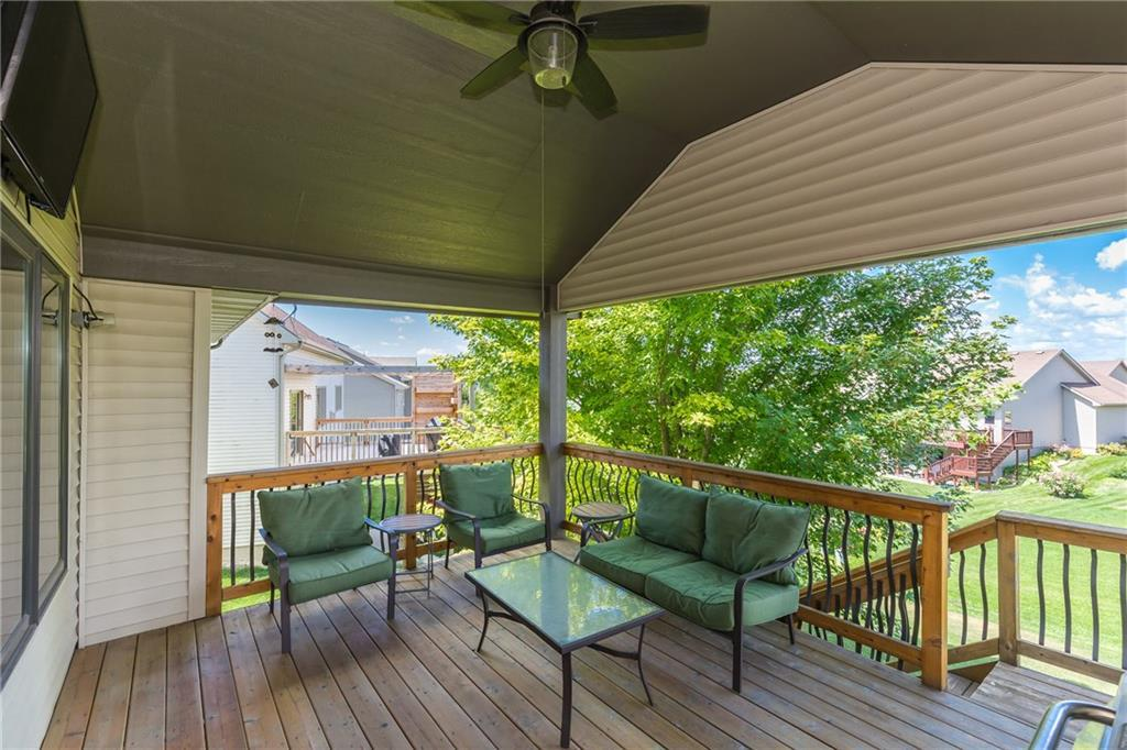 Photo of home for sale at 4302 159th Street, Urbandale IA