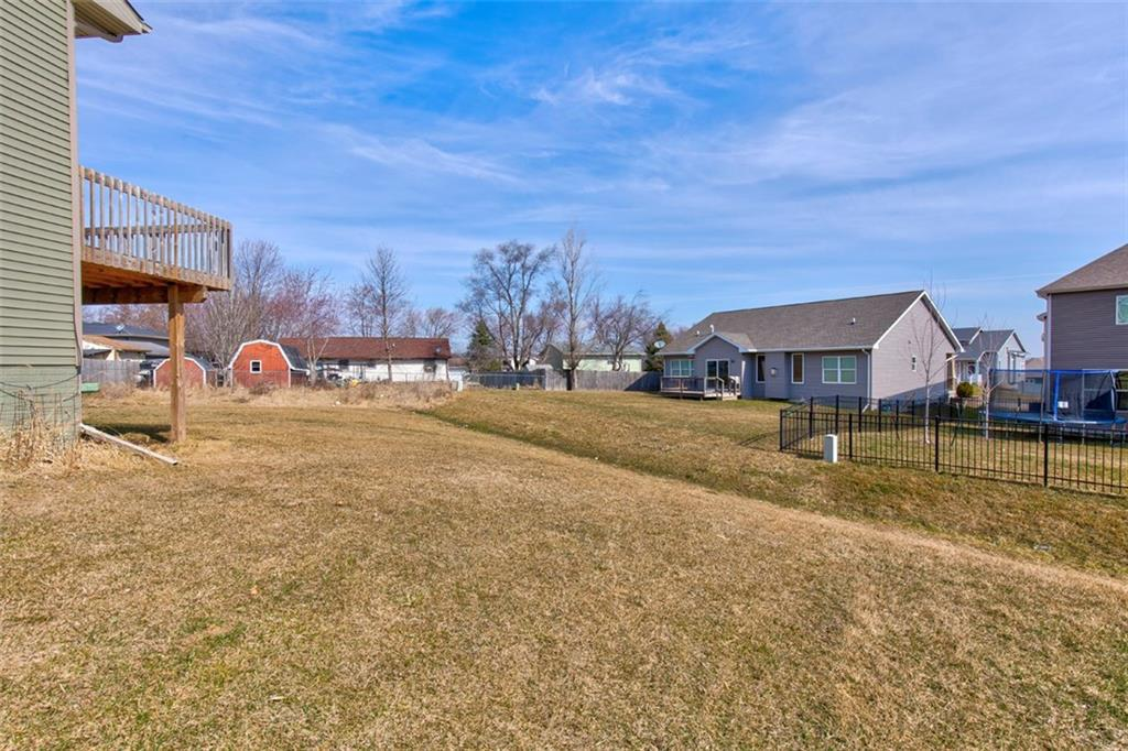 Photo of home for sale at 1641 Sadie Lane, Adel IA