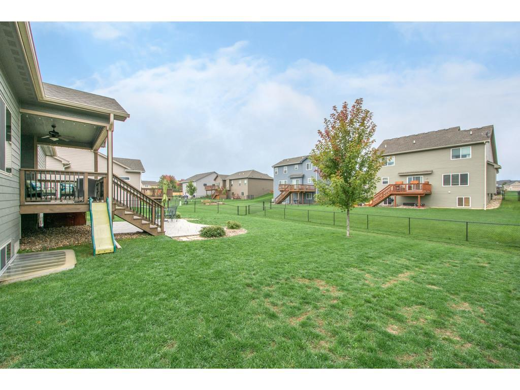 Photo of home for sale at 514 Horizon Court NW, Ankeny IA