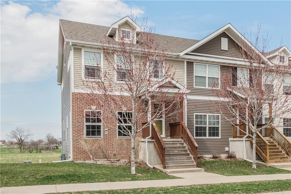 Photo of home for sale at 127 Booth Avenue SE, Waukee IA
