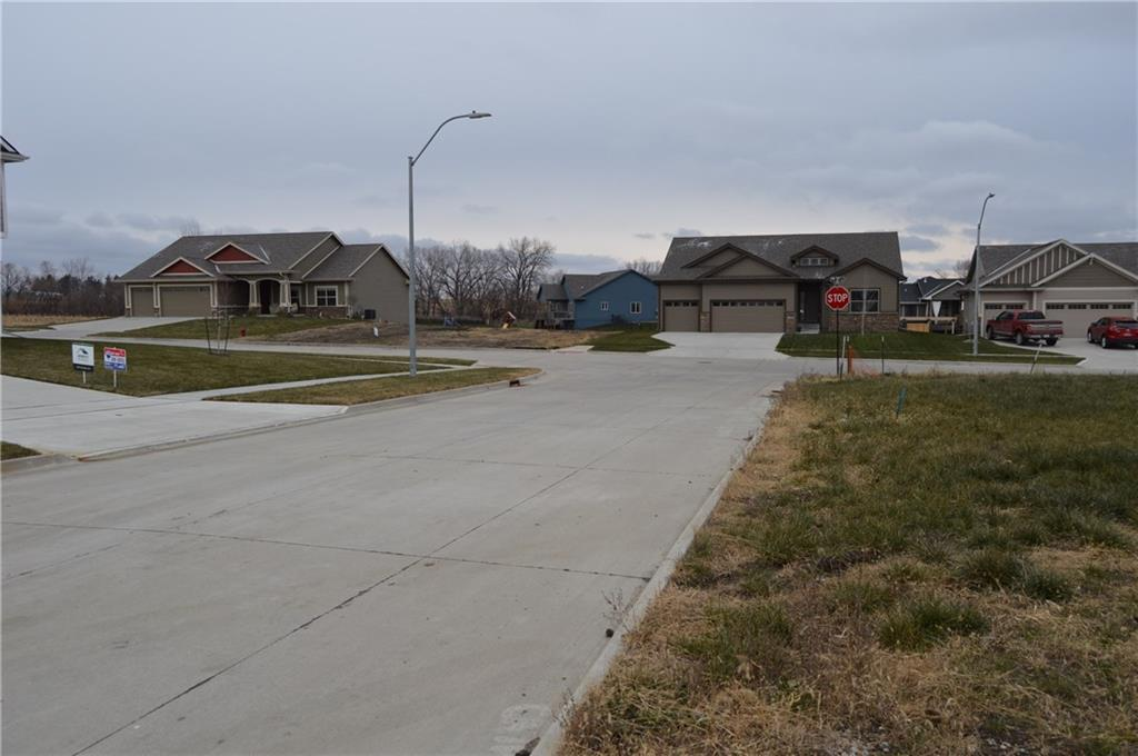 Photo of home for sale at 409 Beechwood Drive NW, Grimes IA