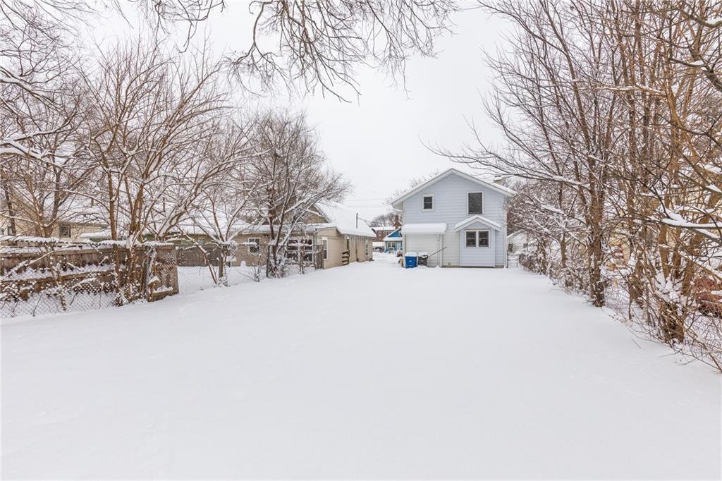 Photo of home for sale at 2446 Grand Avenue E, Des Moines IA