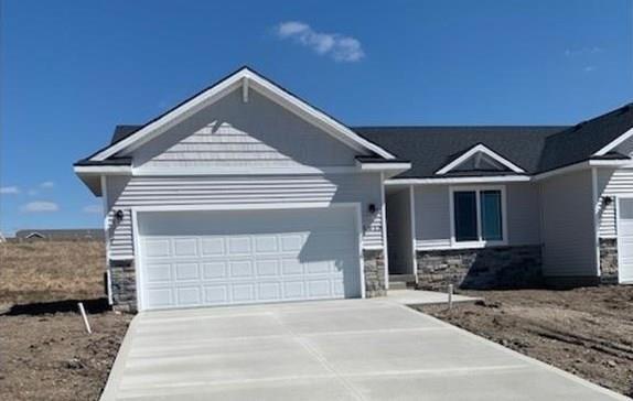 Photo of home for sale at 5413 Briarwood Drive NE, Ankeny IA
