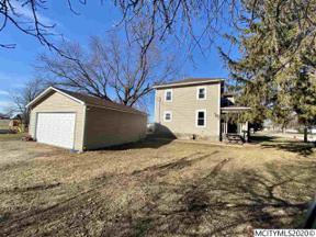 Property for sale at 108 W Main St, Osage,  Iowa 50461