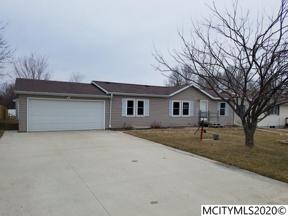 Property for sale at 714 John K Hanson Drive, Forest City,  Iowa 50436