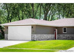Property for sale at 203 Sterling Dr, Manly,  Iowa 50456