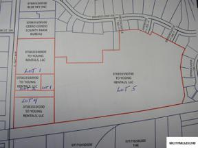 Property for sale at Lot 1 S TAFT, Mason City,  Iowa 50401