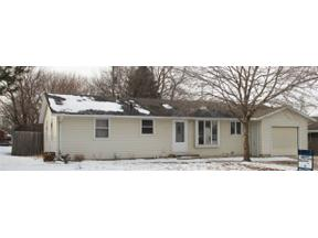 Property for sale at 2110 S Madison, Mason City,  Iowa 50401