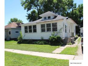 Property for sale at 317 E Main St, Manly,  Iowa 50456