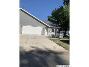 Property for sale at 101 6th St N Unit A, Northwood,  Iowa 50459