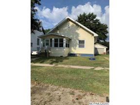 Property for sale at 203 S 13th St, Northwood,  Iowa 50459