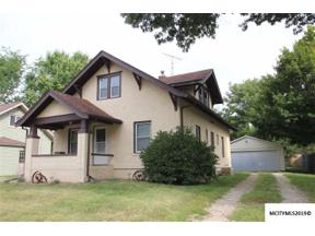 Property for sale at 310 E Congress, Nora Springs,  Iowa 50458