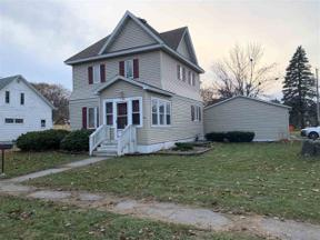 Property for sale at 112 N 8th St, Northwood,  Iowa 50459