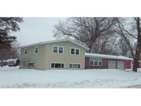 Property for sale at 1766 Hillcrest Dr, Mason City,  Iowa 50401