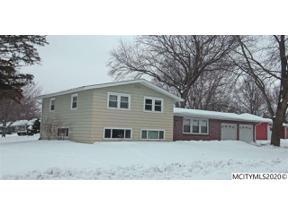 Property for sale at 1766 Hillcrest Dr, Mason City,  Iowa 50401