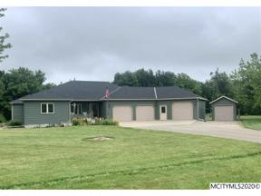 Property for sale at 1021 Prairie View Pl, Rockford,  Iowa 50468
