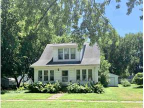 Property for sale at 223 E Walnut St, Manly,  Iowa 50456