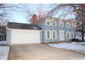 Property for sale at 137 Lakeview Dr, Mason City,  Iowa 50401