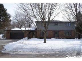Property for sale at 6 Hawthorn, Mason City,  Iowa 50401