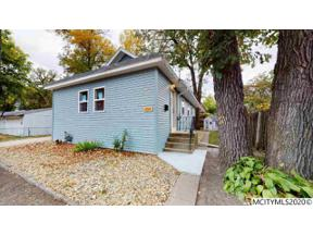 Property for sale at 1014 N Jersey, Mason City,  Iowa 50401