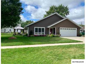 Property for sale at 202 13th St N, Northwood,  IA 50459