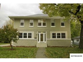 Property for sale at 824 S Van Buren, Mason City,  Iowa 50401
