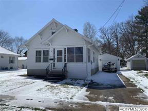 Property for sale at 205 12th ST S, Northwood,  Iowa 50459