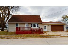 Property for sale at 2618 S Adams, Mason City,  Iowa 50401